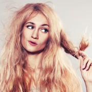 Dos and don't for repairing damaged hair that's falling out