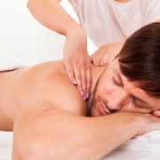 Why sports massage is a must for active people