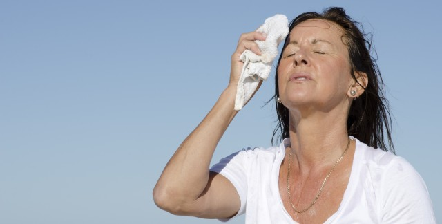 5 clever tips for getting rid of hot flashes