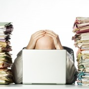 Simple tips to keep all your paperwork in order