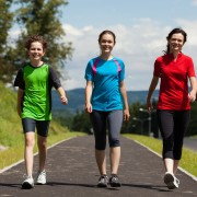 Ways to get in shape & gauge your physical fitness