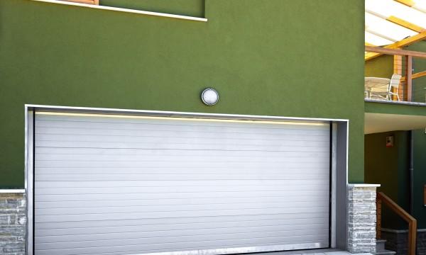 An expert guide to maintaining your garage door