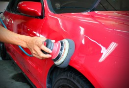 Tips to make your car chrome shine