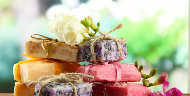 Easy soap recipes for beginners