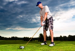 5 essential golf etiquette rules