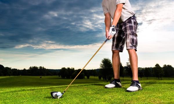 5 essential golf etiquette rules