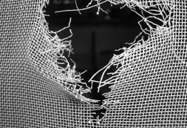 Fixing mesh screens: a practical guide