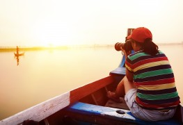 What to look for when picking the perfect digital camera