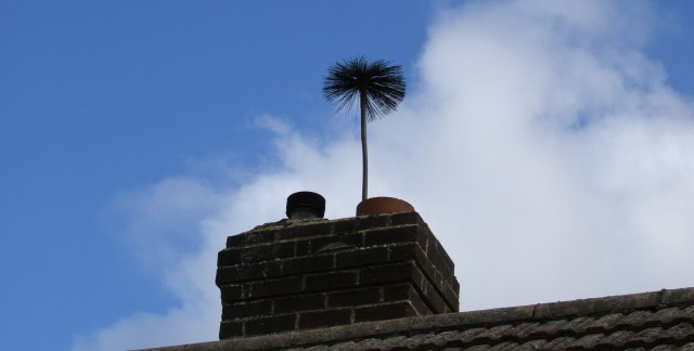 How to safely take care of your chimney