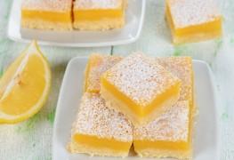 2 satisfying fruit-filled squares