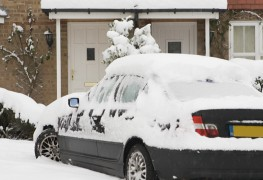 Some rules to follow when using a snow removal service