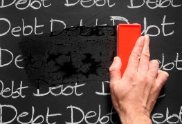 Simple steps to help you take control of debt