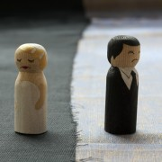 When divorce looms: how to go about dividing debt