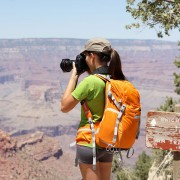 Top tips for solo women travellers