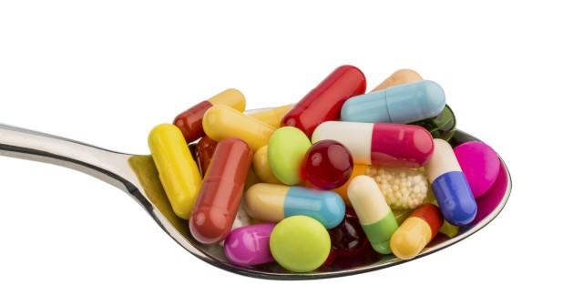 Steps toward smart medication management