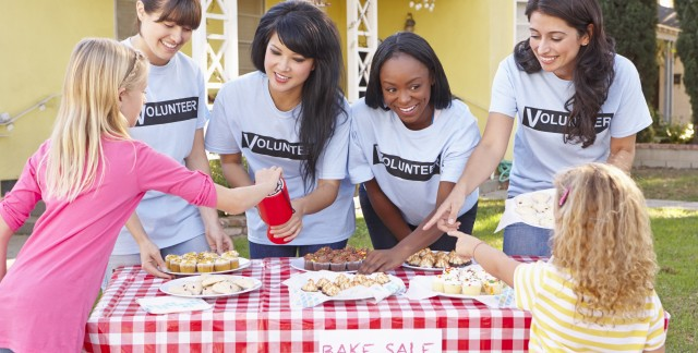 5 ways volunteering can improve your life
