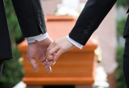 Funeral pre-arrangement: making the right choices at a difficult time.