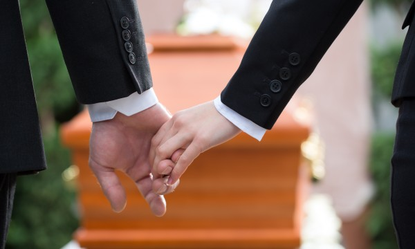 Funeral pre-arrangement: making the right choices at a difficult time
