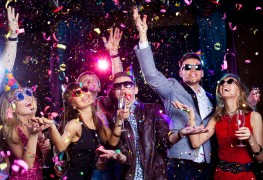4 good New Year's resolution ideas for teenagers