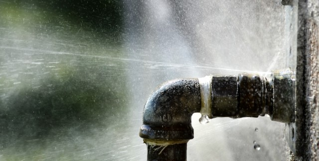 Finding the right plumber in an emergency