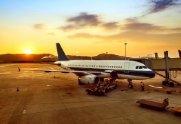 Are chartered flights worth the price?