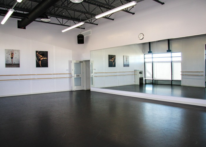 alive danceworks calgary business story