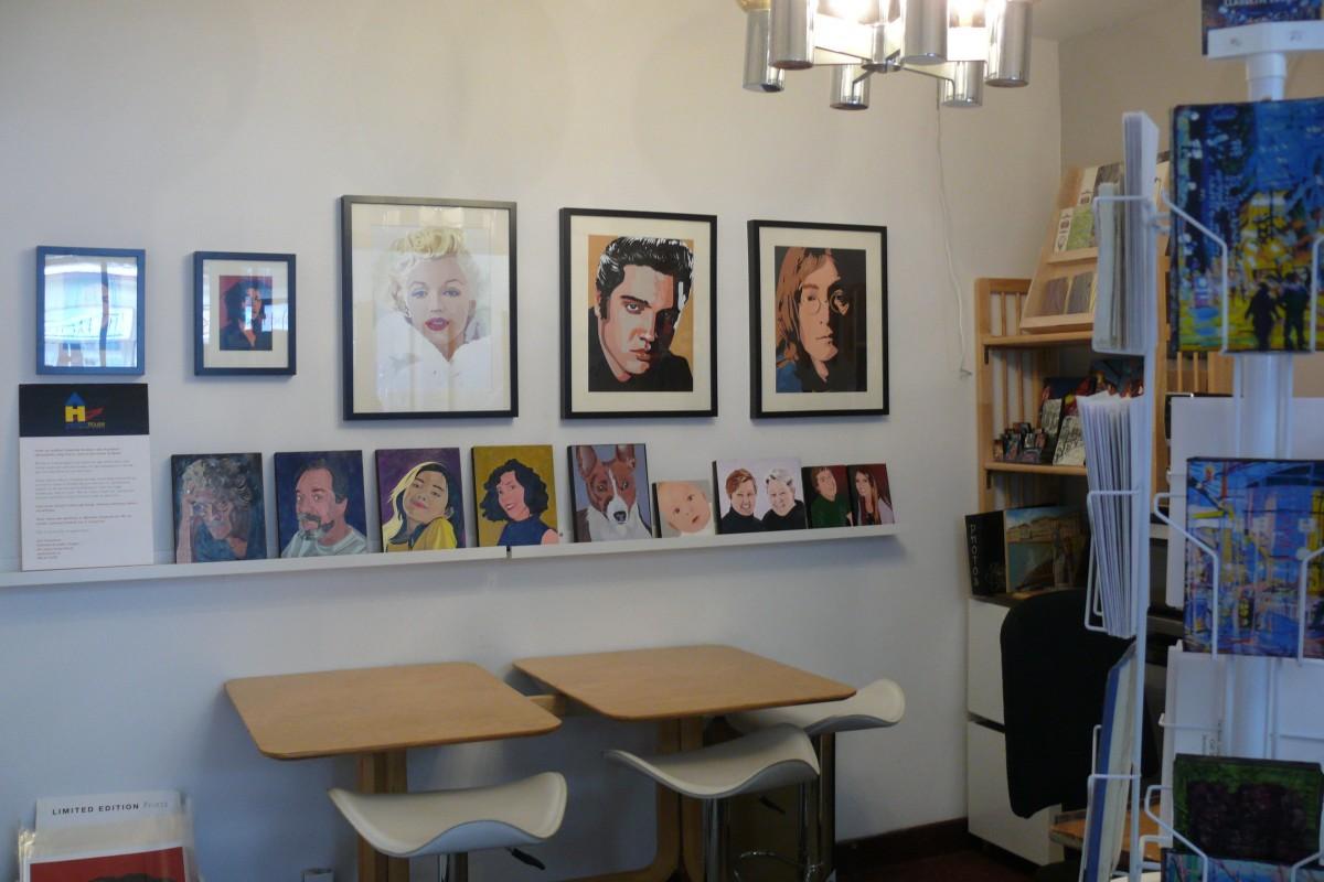 Art@231 Studio & Gallery
