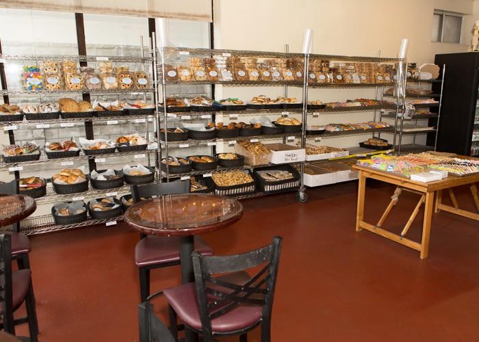 Best Cake Kosher Bakery
