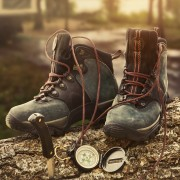 2 most important things to consider when buying hiking boots