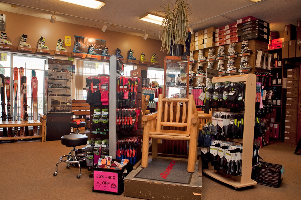 Sundance clothing outlet store