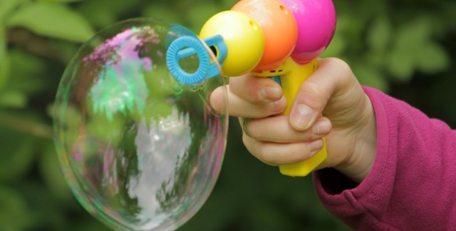 3 DIY toy ideas for kids