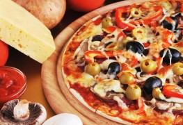 Six hacks for perfect homemade pizza