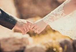 5 tips from longtime married couples