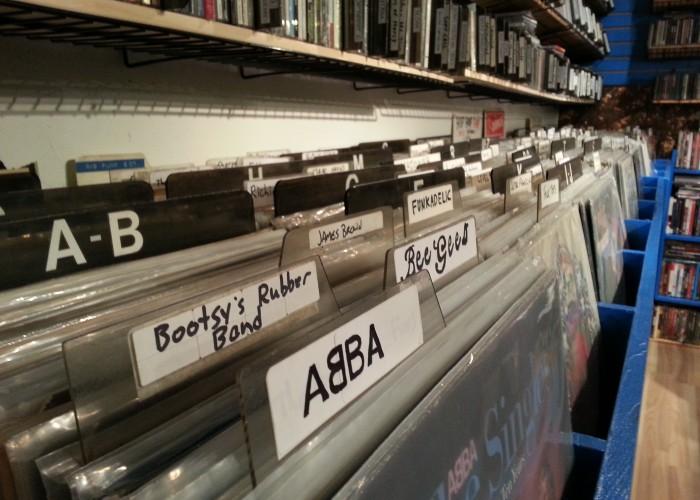 Used Vinyl Records Ontario 23