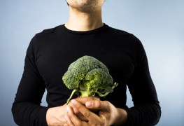 The healing properties of broccoli and spinach