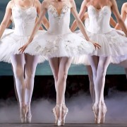 How old is too old to start ballet lessons?