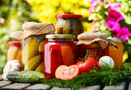Use these 5 secrets to prevent food from spoiling
