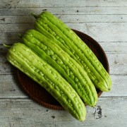 Herbal Alternatives to treat diabetes: Bitter melon