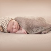 Baby swaddling tips