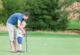 5 ideas for fun Father's Day outings