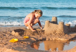 Beach toys for a memorable day of play in the sun