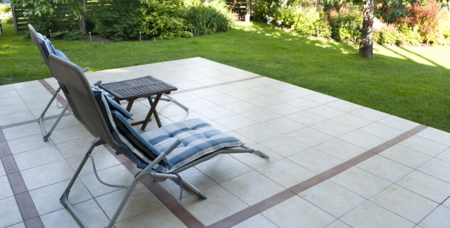 Preparing your garden furniture for summer