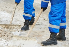 The benefits of eco-friendly snow removal