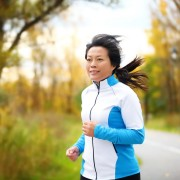Staying motivated when not training for a race