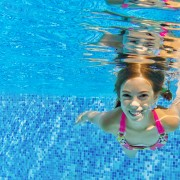 Tips for keeping kids safe in water