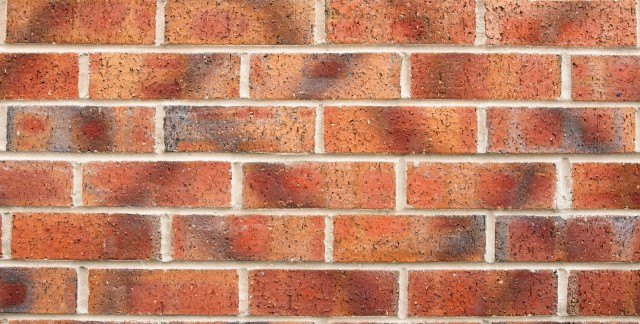 Maintenance for bricks and mortar: helpful hints
