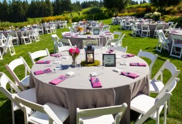 3 alternative wedding receptions ideas to shake things up