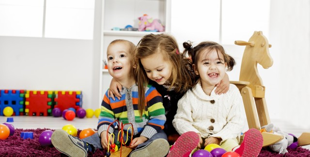 What to tell your early childhood educator