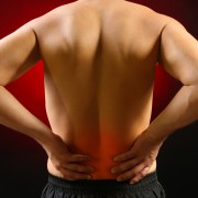 Natural remedies for back, joint and muscle pain