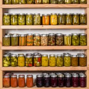 A brief history on home canning
